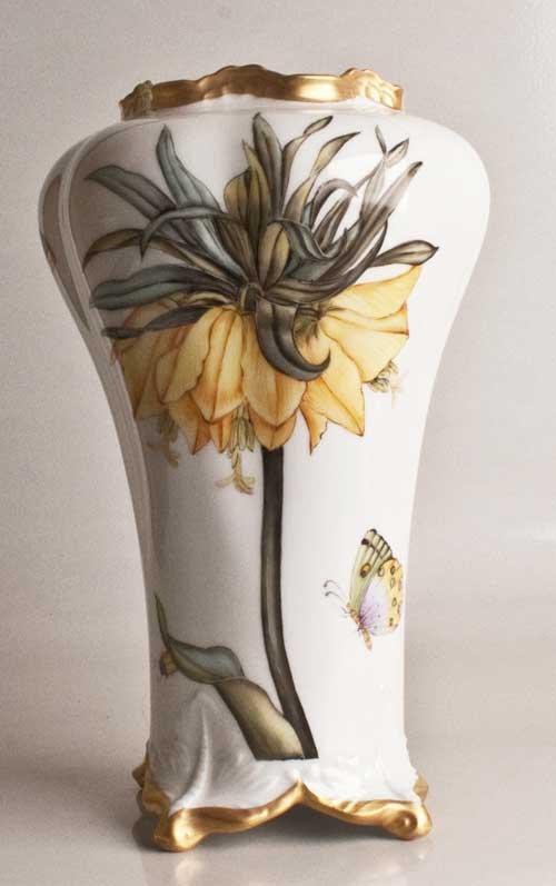 Sale Anna Weatherley Studio Collection Fritillaria Lutea Tulip