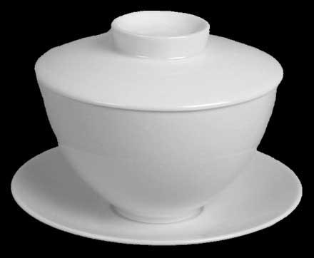 Lid For Asian Tea Cup