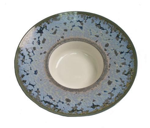 $145.00 Large Rim Soup Plate