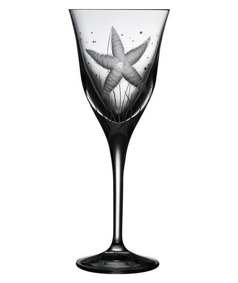 Starfish Wine Glass