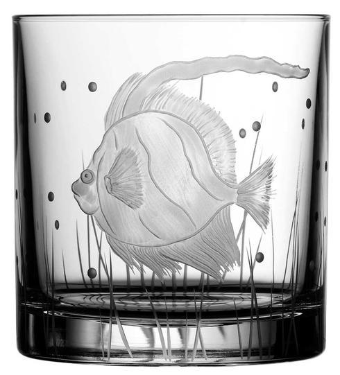 $125.00 Sailfish Double Old Fashioned