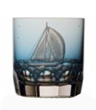 $298.00 Sky Blue Double Old Fashioned Sailing #3