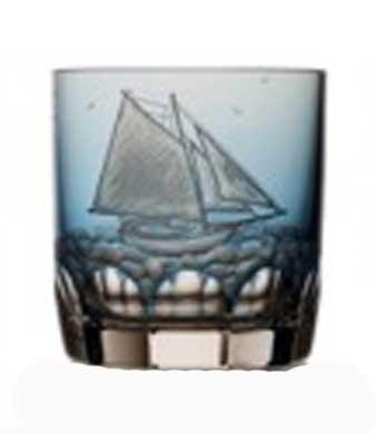 $298.00 Sky Blue Double Old Fashioned Sailing #5