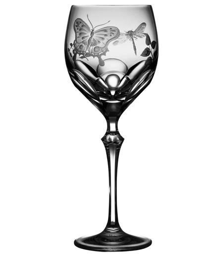 $185.00 Classic Wine Glass