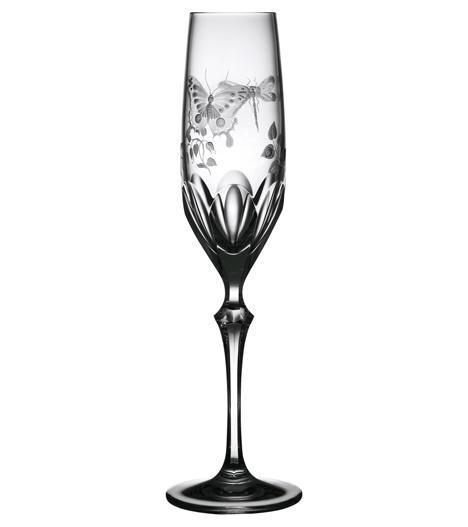 Varga  Springtime Classic Champagne Flute $185.00