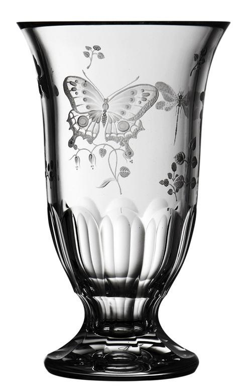 $298.00 Footed Vase 8""