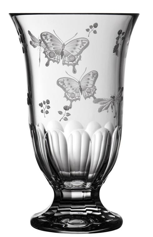 $398.00 Footed Vase 10""