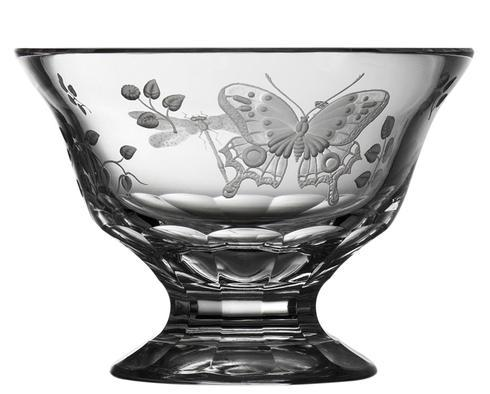 $248.00 Footed Bowl 6""