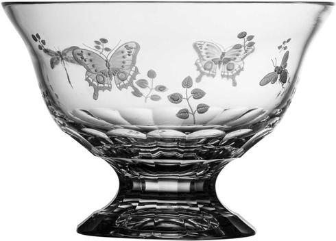 $448.00 Footed Bowl 10""
