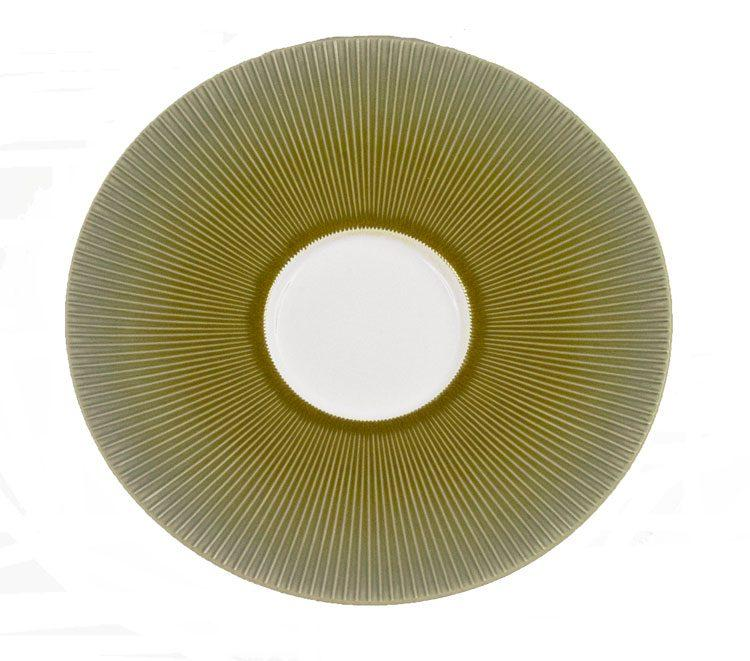 $110.00 Bolero Dessert Plate