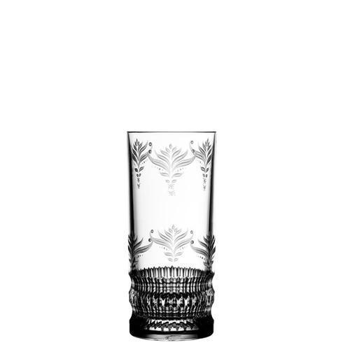 $160.00 Highball Glass