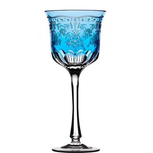 $298.00 Sky Blue Water Glass