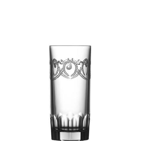 $198.00 Highball Glass