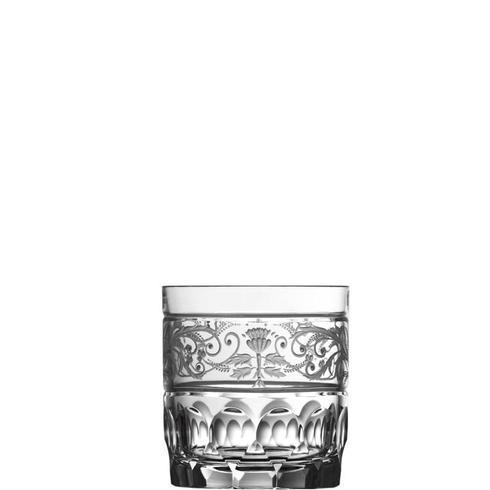 $238.00 Double Old Fashioned Glass