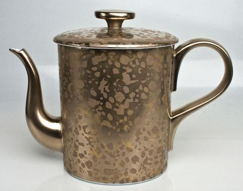 Straight Coffee/Teapot