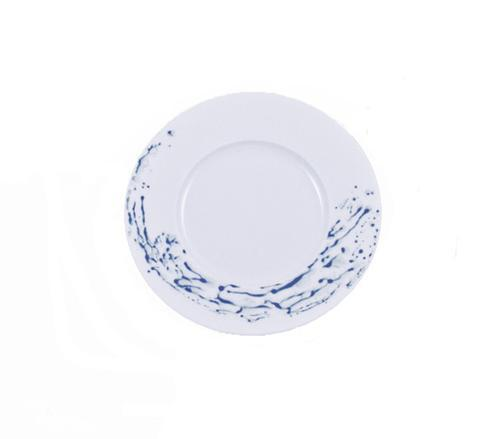 $100.00 Bread and Butter Plate