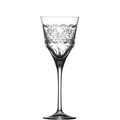 $168.00 White Wine Glass