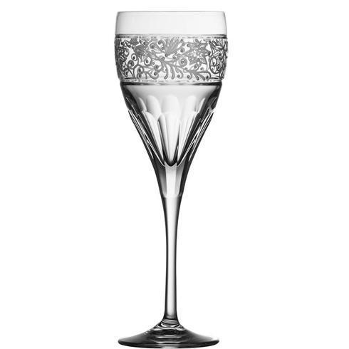 $168.00 Water Glass