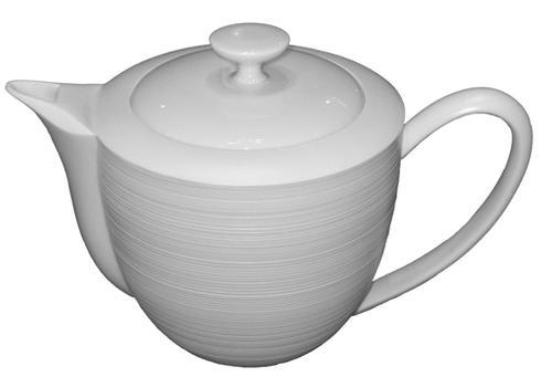 Full Porcelain Coffee Pot