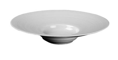 Medium Rim Soup Plate