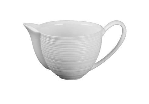 Small Creamer with Handle