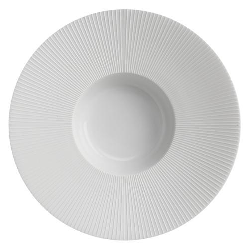 $160.00 Large Rim Soup Plate