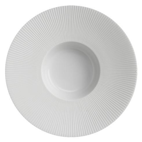 JDC Rim Soup Plate