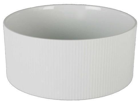 Large Round Salad Serving Bowl