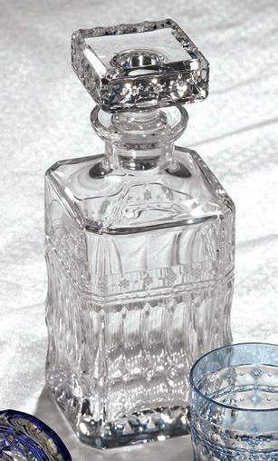 Varga  Barcelona Whiskey Decanter $598.00
