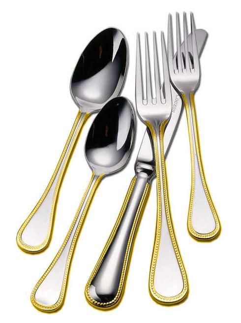 Five Piece Place Setting <br>(1 in stock)