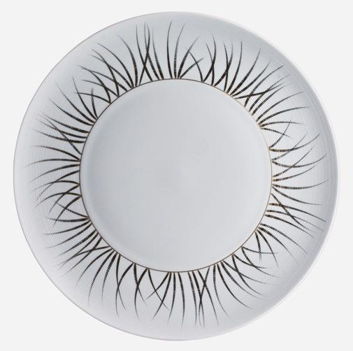 $266.00 Medium Round Platter