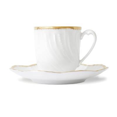$188.00 Coffee Cup & Saucer