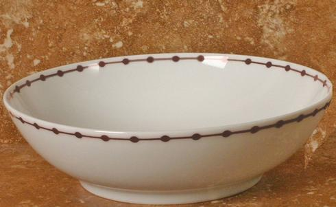 $114.00 Large Soup/Cereal Bowl