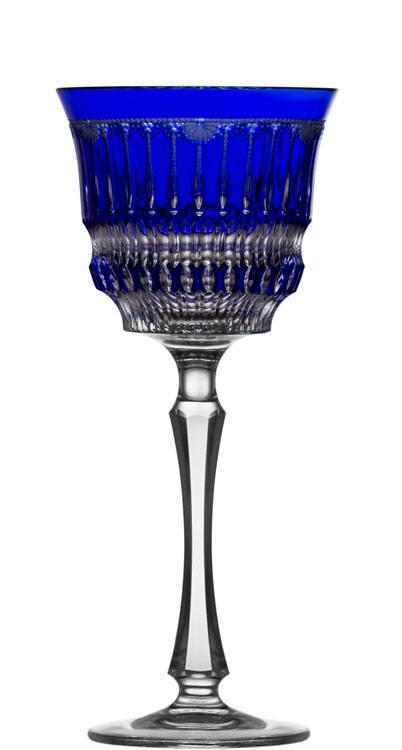 $278.00 Cobalt Water Glass