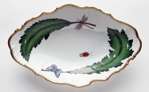 $480.00 Oval Vegetable Dish