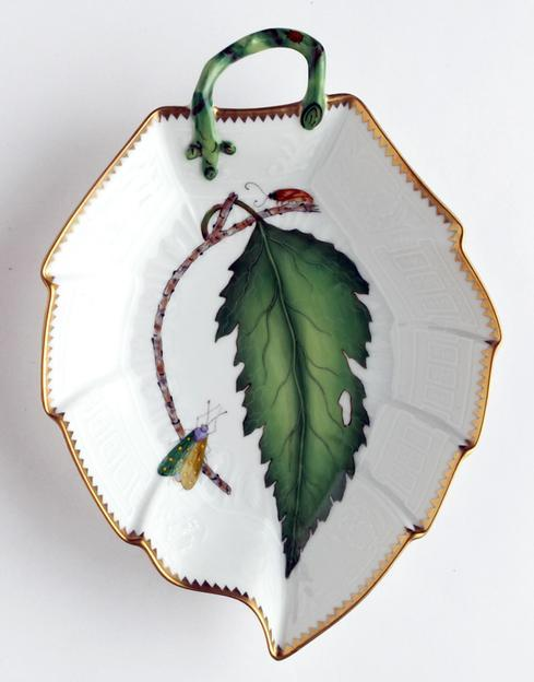$410.00 Leaf Dish