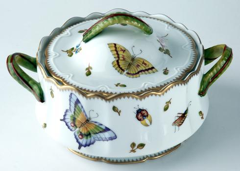 $560.00 Covered Serving Bowl