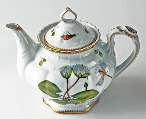 $820.00 Three Piece Tea Set