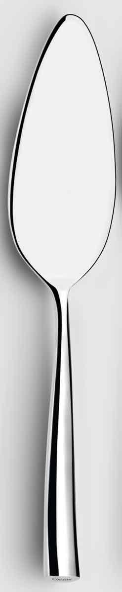 Couzon Stainless Steel Flatware Silhouette Cake Server $70.00