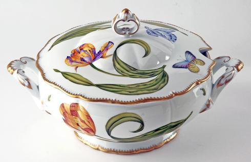 $1,390.00 Round Soup Tureen
