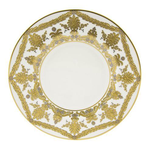 $1,200.00 Dinner Plate