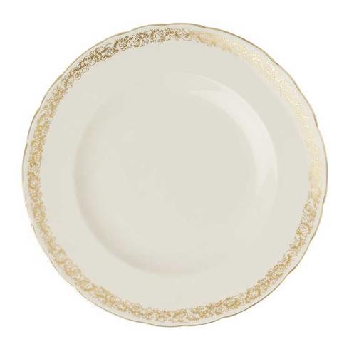$112.00 Dinner Plate