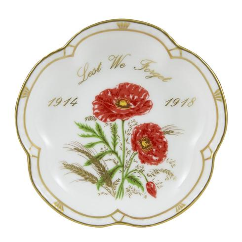$120.00 World War One Five Petay Tray