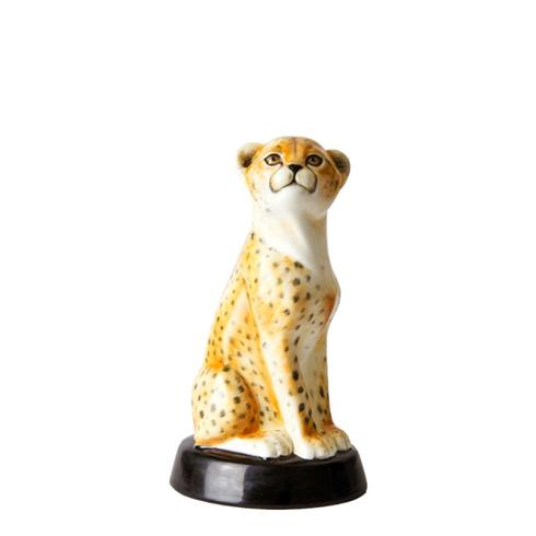 $1,495.00 Cheetah Cub Paperweight