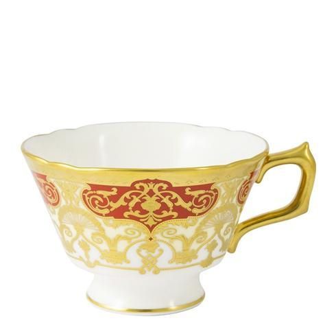 $795.00 Tea Cup
