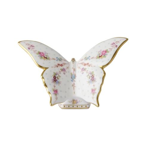 $240.00 Royal Antoinette Butterfly