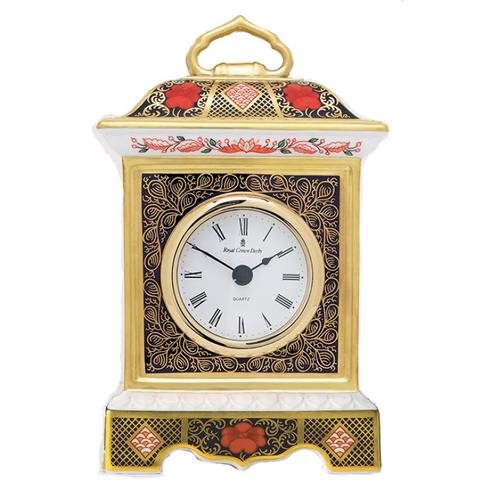 $952.00 Mantel Clock