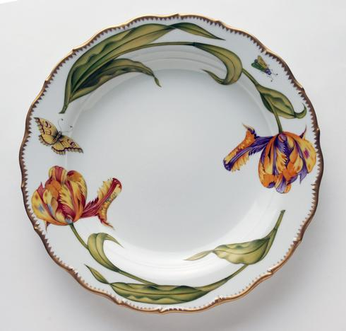 $587.00 Large Round Platter