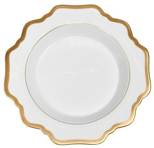 $82.00 Rim Soup Plate