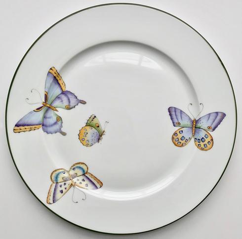 $370.00 Dinner Plate
